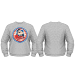 Sweatshirt American Dad 210555
