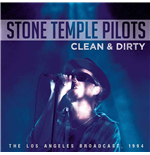 Vinyl Stone Temple Pilots - Clean And Dirty