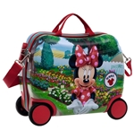 Koffer Minnie  210860