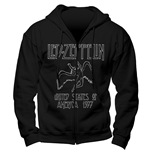 Sweatshirt Led Zeppelin  210883