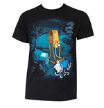 T-Shirt Adventure Time 210916