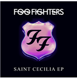 "Vinyl Foo Fighters - Saint Cecilia (12"" Ep)"