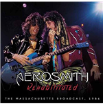 Vinyl Aerosmith - Rehabilitated (2 Lp)