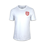 T-Shirt England Fussball 2016-2017 Nike Squad (Weiss)
