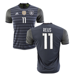 Trikot Deutschland Fussball 2016-2017 Away (Reus 11) fur Kinder