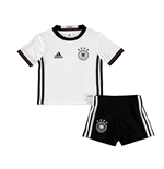 Mini Set Deutschland Fussball 2016-2017 Home fur Kinder