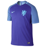 Trikot Holland Fussball 2016-2017 Away