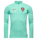 T-Shirt Portugal Fussball 2016-2017
