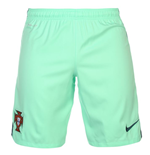 Shorts Portugal Fussball 2016-2017 Away