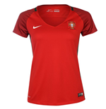 Trikot Portugal Fussball 2016-2017 Home