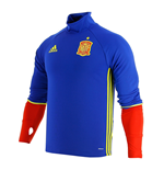Top Spanien Fussball 2016-2017 (Blau)