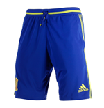 Shorts Spanien Fussball 212029