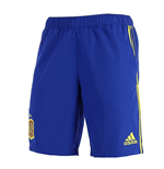 Shorts Spanien Fussball 212058