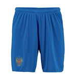 Shorts Russland Fussball 2016-2017 Away (Blau)