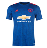 Trikot Manchester United FC 2016- Adidas 2017 Away