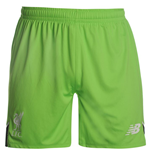 Shorts Liverpool FC 2016-2017 Home