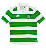 Trikot Celtic 2016-2017 Home Football Club fur Kinder
