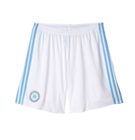 Shorts Olympique Marseille 2016-2017 Home (Weiss)