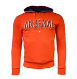 Sweatshirt Arsenal (Rot)
