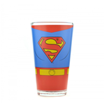Glas Superman - Costume