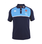 Polohemd England Rugby 2016-2017 Training