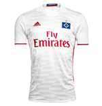 Trikot Hamburg 2016-2017 Home