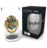 Glas Harry Potter  - Crest