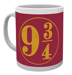 Tasse Harry Potter  212587