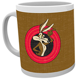 Tasse Looney Tunes - Coyote