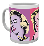 Tasse Marilyn Monroe - Pop