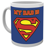 Tasse Superman - my Dad