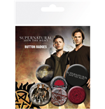 Brosche Supernatural 212920