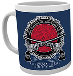 Tasse Supernatural 212928