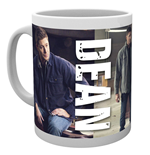 Tasse Supernatural 212929