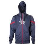 Sweatshirt Captain America  212997