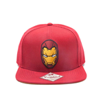 Captain America Civil War Snap Back Hip Hop Cap Iron Man