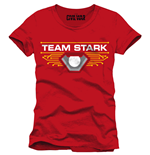 T-Shirt Captain America  213006