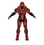 Halo 5 Guardians Serie 2 Actionfigur Spartan Athlon 15 cm