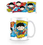 Justice League Tasse Chibi Superman Comic