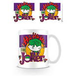 Justice League Tasse Chibi Joker