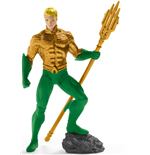 Justice League Figur Aquaman 10 cm