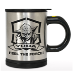 Star Wars Thermotasse Yoda