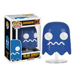 Pac-Man POP! Games Vinyl Figur Blue Ghost 8 cm