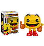 Actionfigur Pac-Man 213054