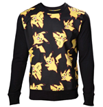 Sweatshirt Pokémon 213130