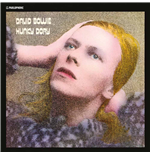 Vinyl David Bowie - Hunky Dory (2015 Remastered Version)