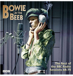 Vinyl David Bowie - Bowie At The Beeb (4 Lp)