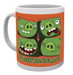 Tasse Angry Birds 213492