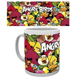 Tasse Angry Birds 213493