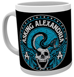 Tasse Asking Alexandria 213503